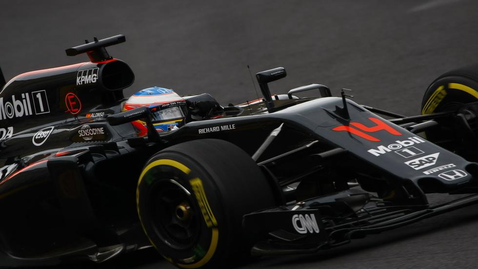Gran Premio de Austria: Fernando Alonso espera algo más