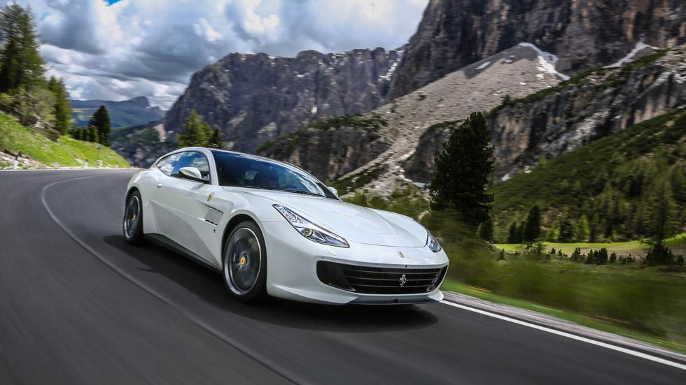 Ferrari GTC4 Lusso, ¡probamos el nuevo súper deportivo!