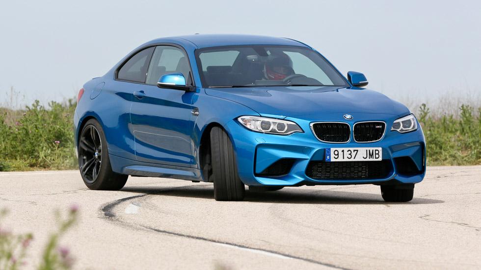 Prueba a fondo: BMW M2, ¿mejor que un M3?