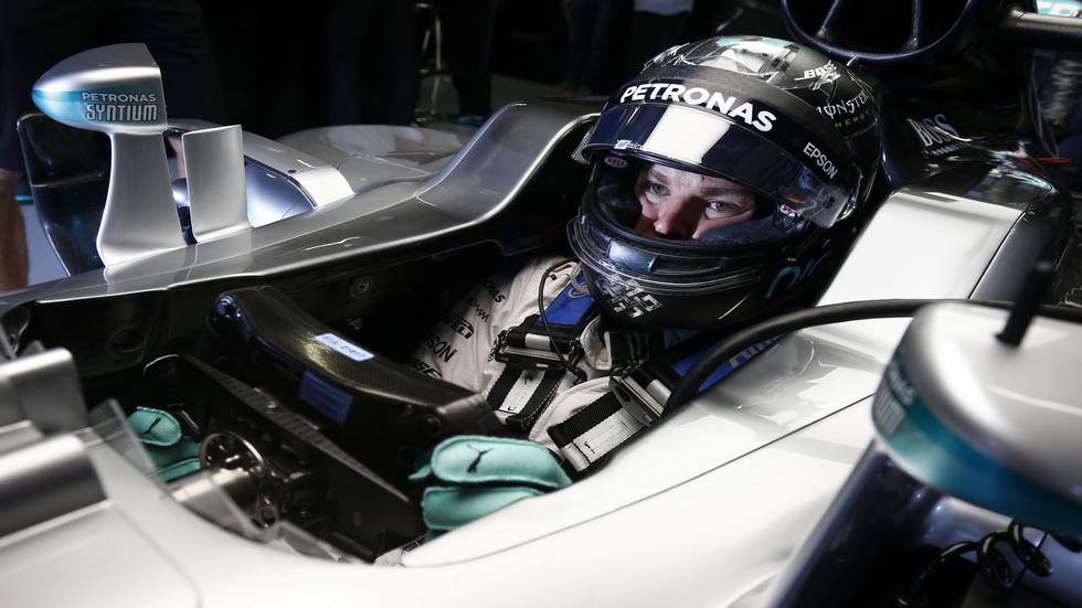 Gran Premio de Austria: Segunda sesión libre