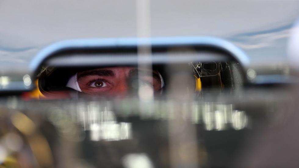 Gran Premio de Austria: Alonso tras los libres del viernes