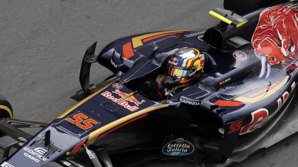 Gran Premio de Austria: Sainz tras las sesiones libres