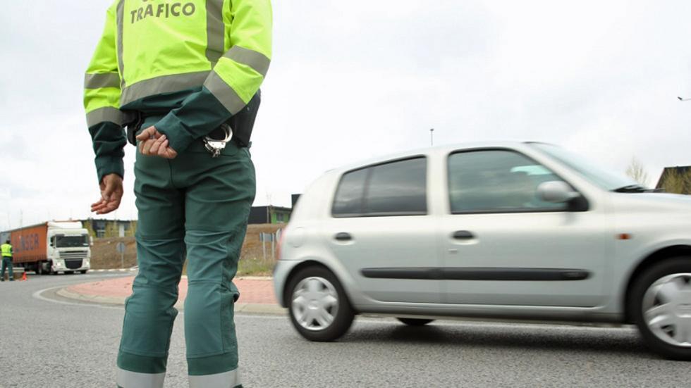 Margen de error de velocidad: la DGT vuelve a aplicarlo mal y anula una multa
