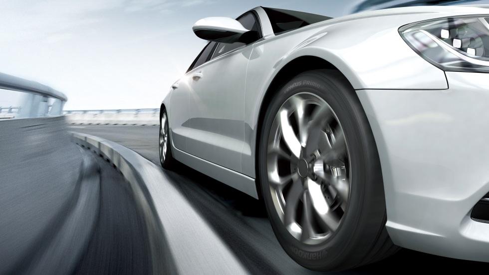 Neumático Hankook Ventus Prime³ : el equilibrio perfecto