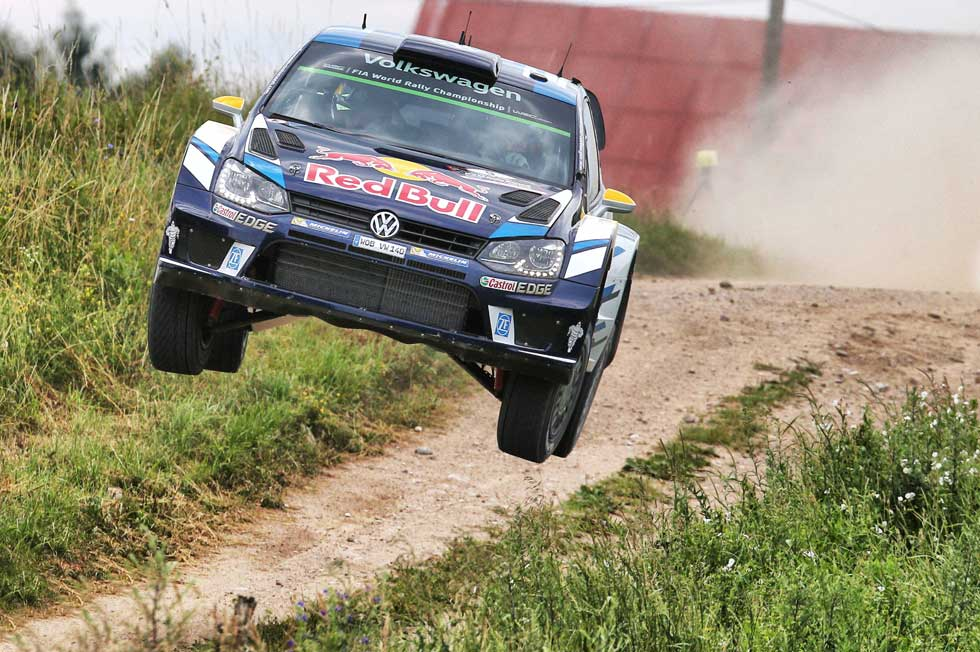 Automovilismo: Buemi, campeón del mundo de Fórmula E; Mikkelsen, vencedor del WRC de Polonia y más…
