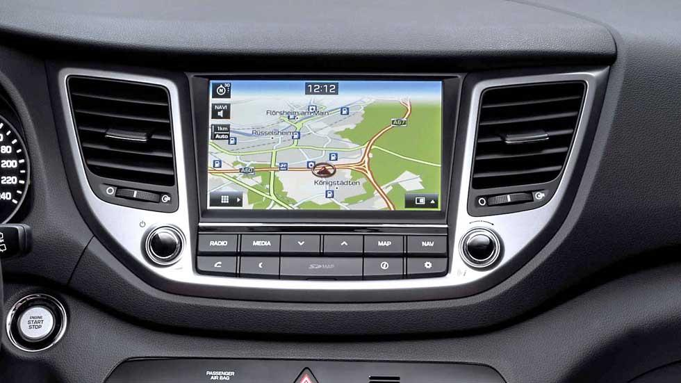 Dudas: ¿por qué no se escucha bien el navegador del coche?