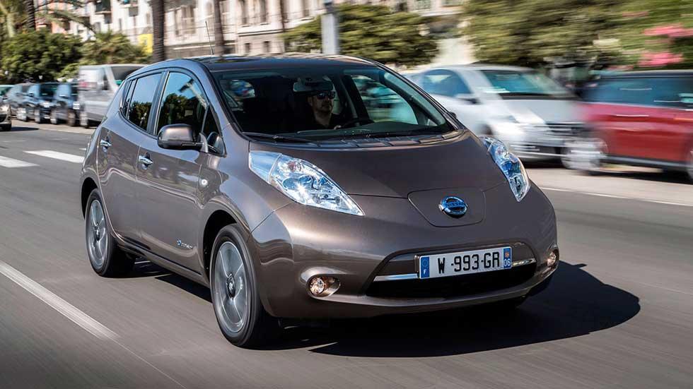 Los coches eléctricos más vendidos: las ventas suben un 150 por ciento