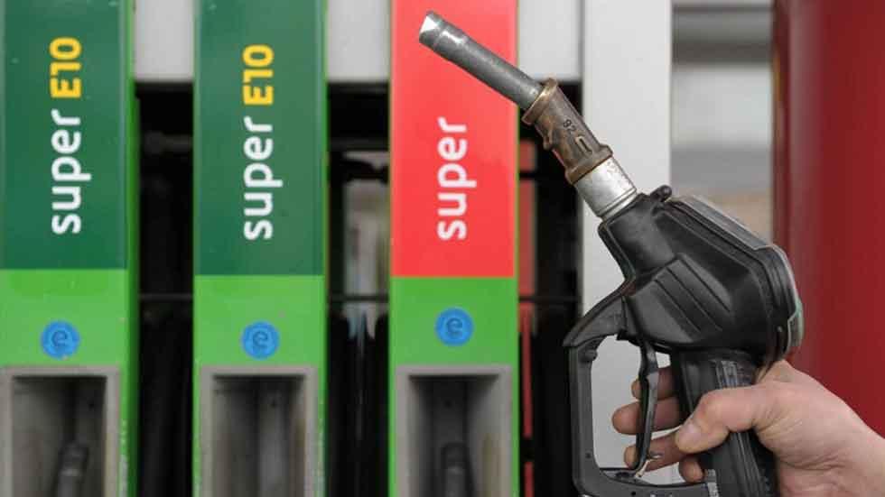¿Qué pasa si conducimos siempre con poca gasolina?