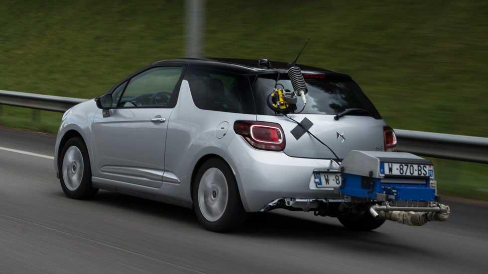 PSA anuncia el consumo real de 28 coches de Peugeot, Citroën y DS
