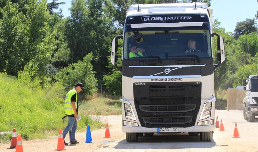 La Volvo Driver´s Fuel Challenge ya tiene ganador en España