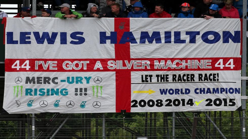 Gran Premio de Gran Bretaña: cambios en la calificación