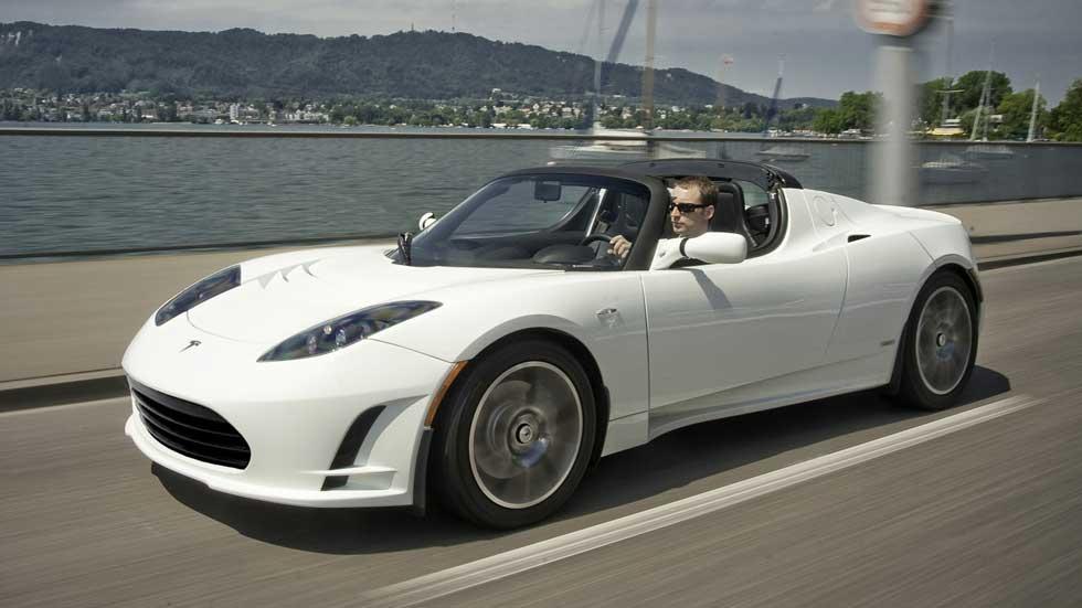 Tesla Roadster 3.0, más cerca de los 600 kilómetros de autonomía