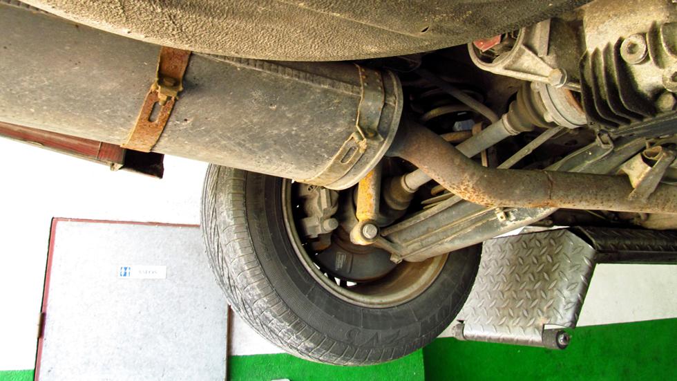 ¿Cuánto cuesta cambiar los neumáticos en España?