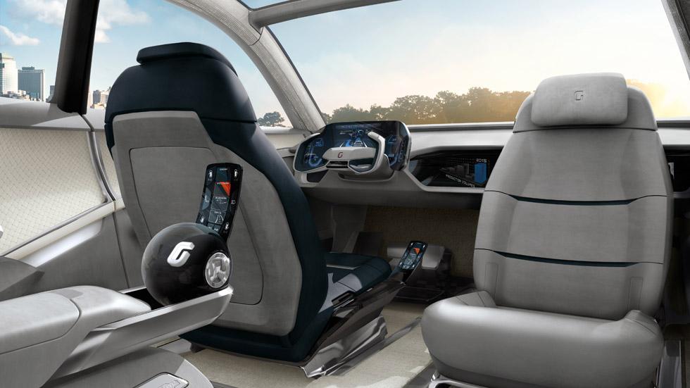 LG y Volkswagen: unión de gigantes para el coche conectado