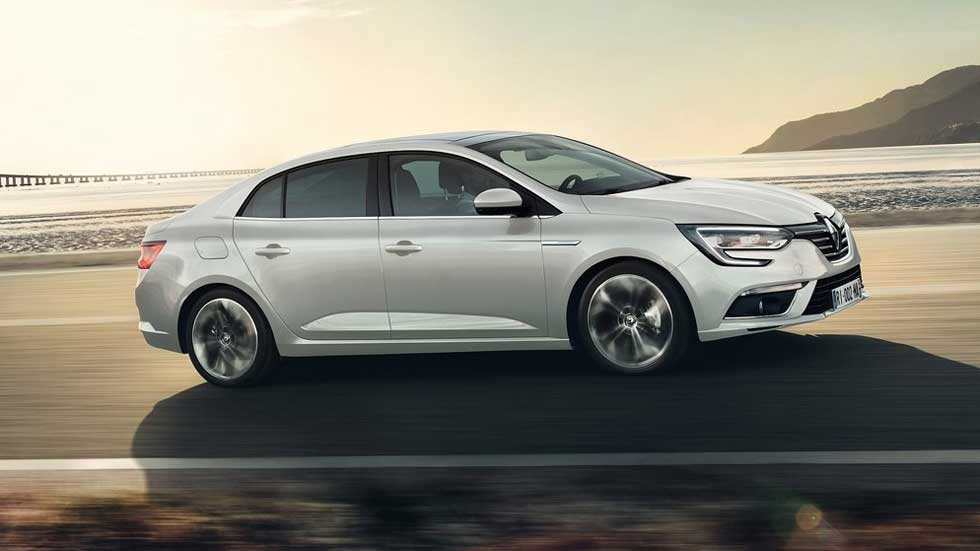 El nuevo Renault Mégane que no te podrás comprar...