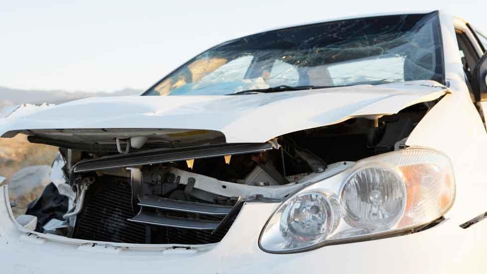 La mayoría de accidentes de coches de alquiler ocurre en verano