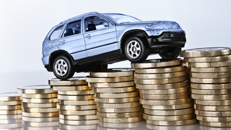 ¿Cuánto ingresa el Estado por el sector del automóvil?