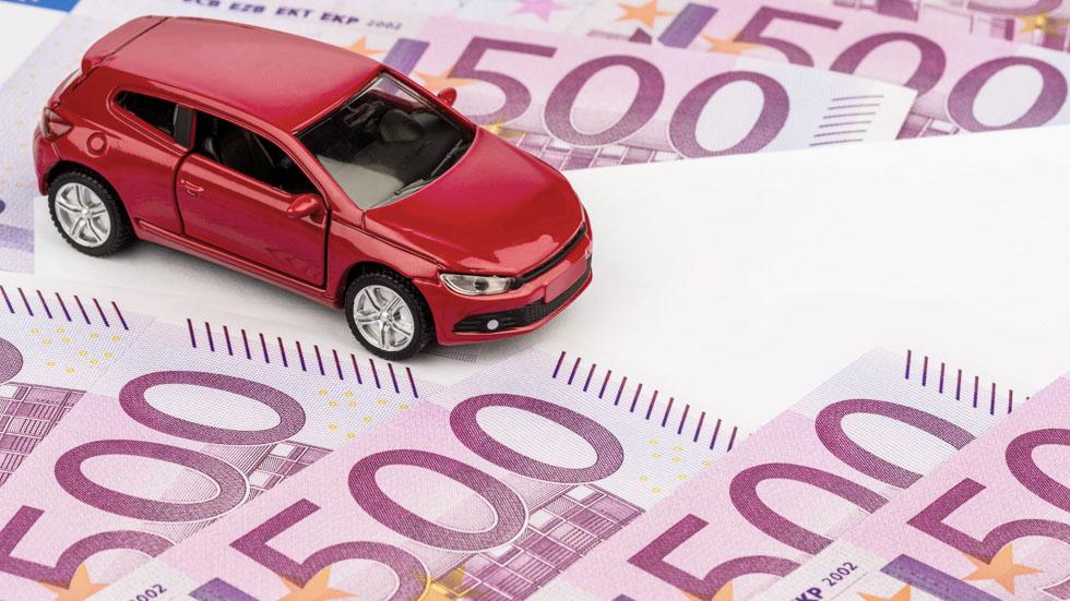 Los mejores 20 coches para comprar por menos de 10.000 euros