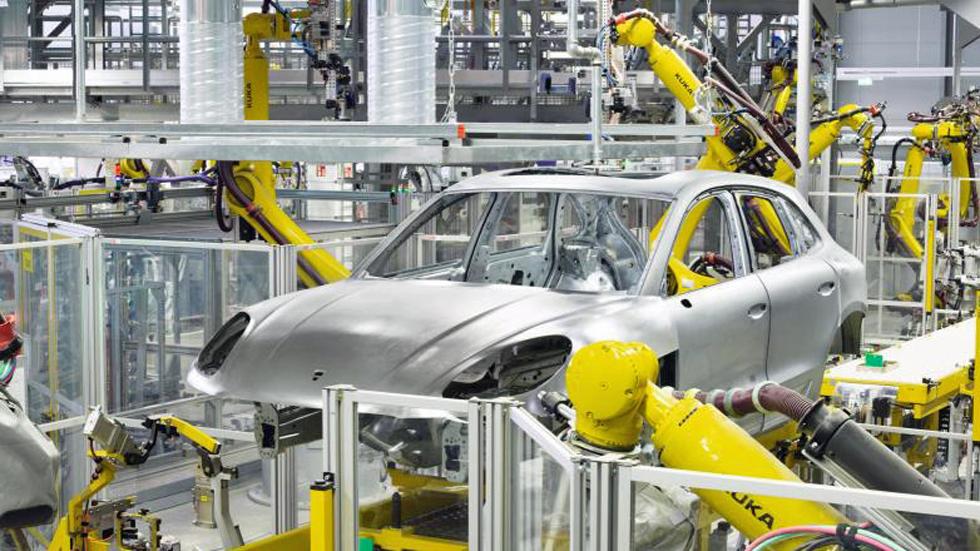 El precio de los coches suma más de dos años de aumento