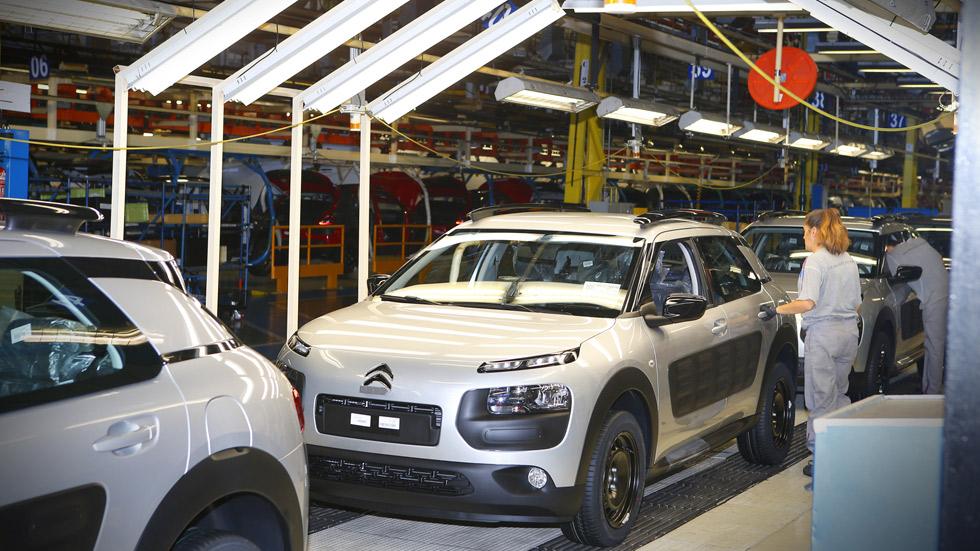 La industria del automóvil reclama renovar el Plan Pive