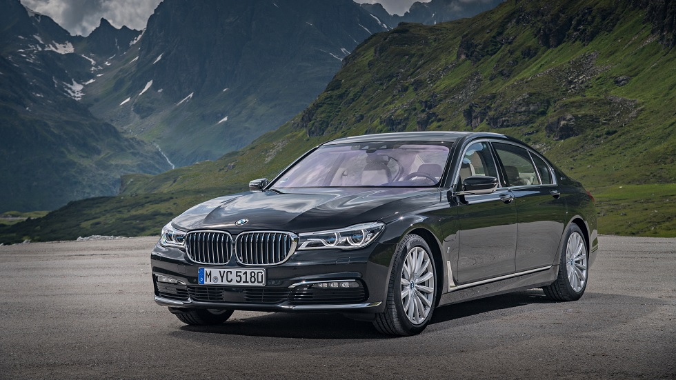 BMW Serie 7 iPerformance, precio para España