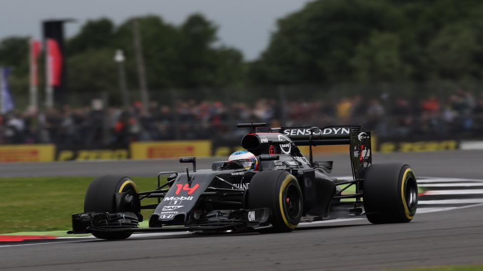 Gran Premio de Hungría de F1: Alonso vuelve al lugar de su primer triunfo