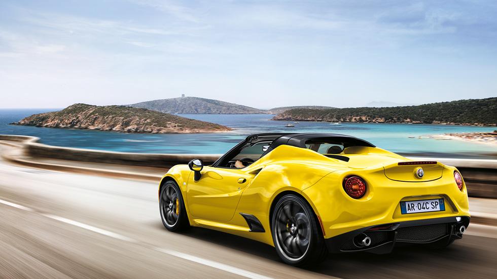 ¿Cuáles son las marcas de coches con el mejor diseño?