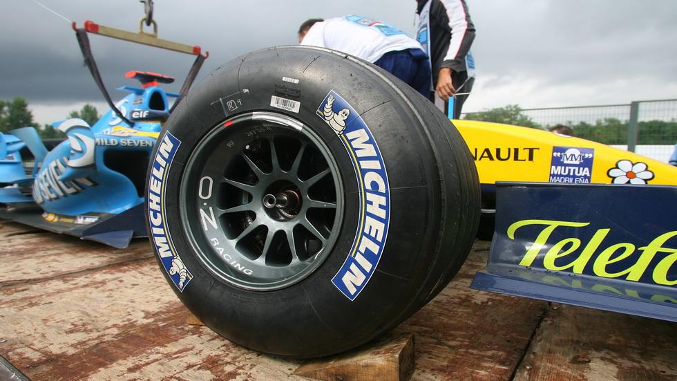 Gran Premio de Hungría: Fernando Alonso rememora lo ocurrido en 2006