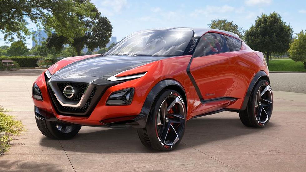 Opel Zafira 2018 >> Nissan Juke Preo Fotos 2016 2017 | 2017 - 2018 Best Cars ...