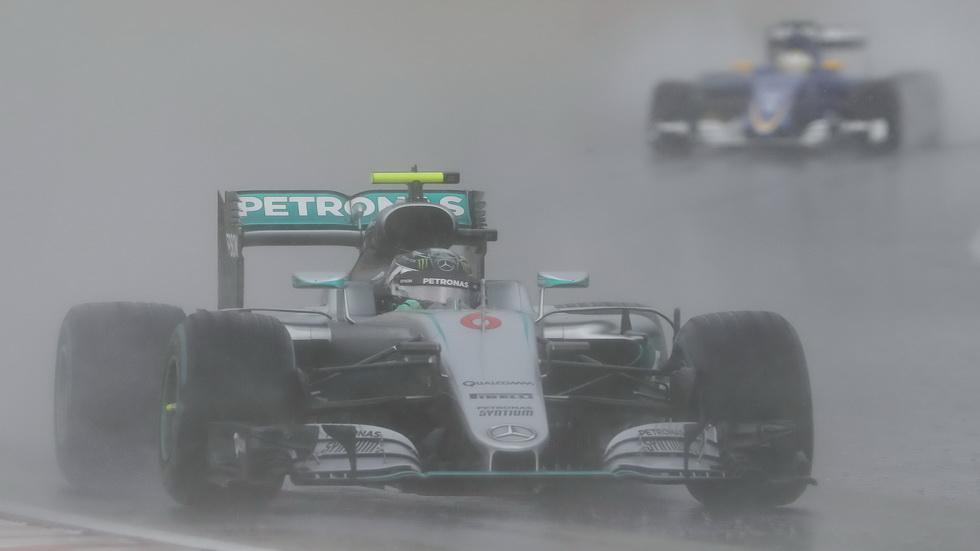 Gran Premio de Hungría: Parrilla de salida definitiva