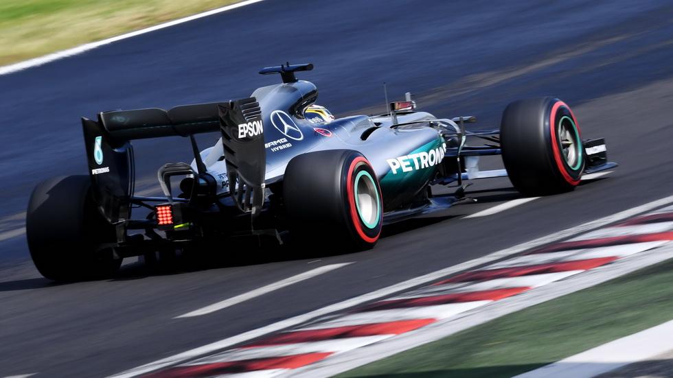 Gran Premio de Hungría: Victoria de Lewis Hamilton