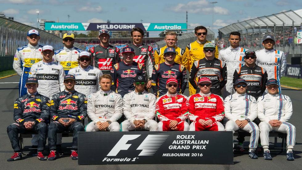 Fórmula 1 2017: ¿qué pilotos se quedarán en sus equipos? ¿Quiénes cambiarán?