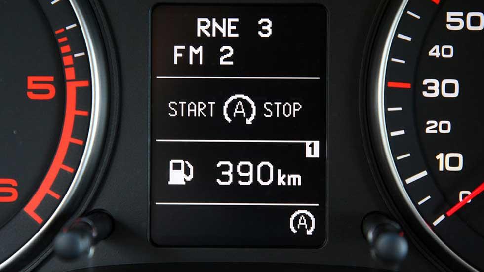 Dudas: ¿los coches con Stop-Start gastan más por el uso continuo de este sistema?