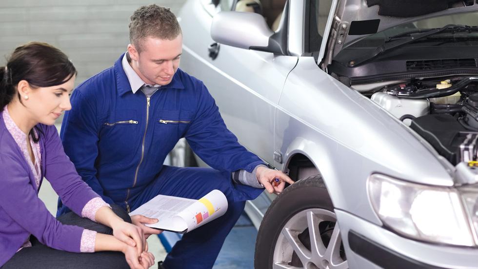 Postventa. ¿Te cuida y atiende bien tu marca de coches?