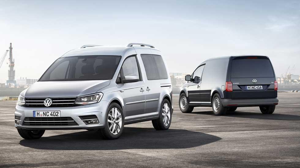 Volkswagen Vehículos Comerciales crece en todo el mundo