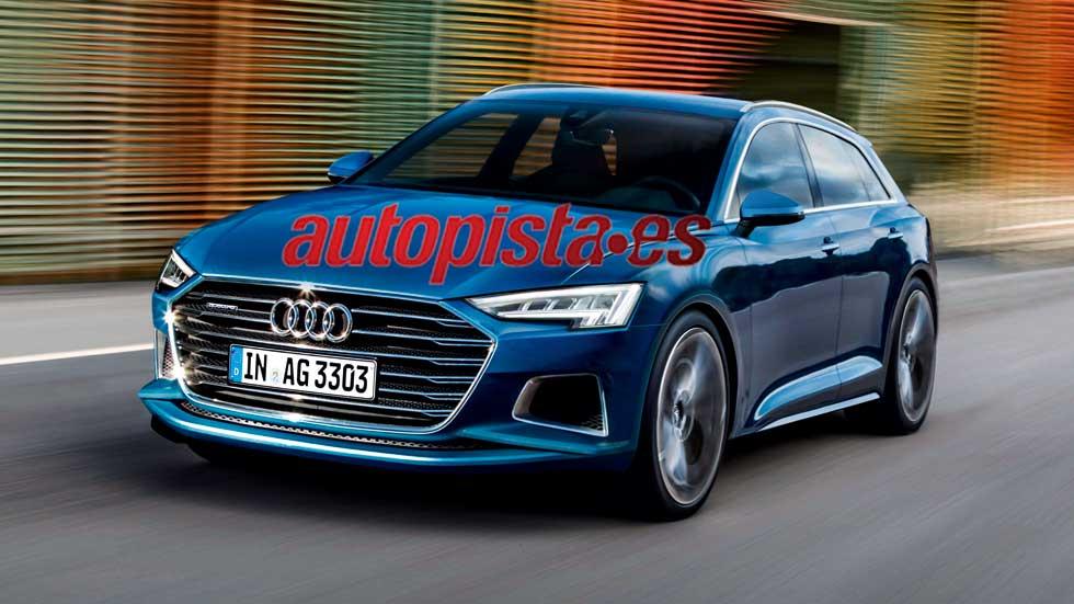 Audi A3 2018: aún más tecnológico y ligero