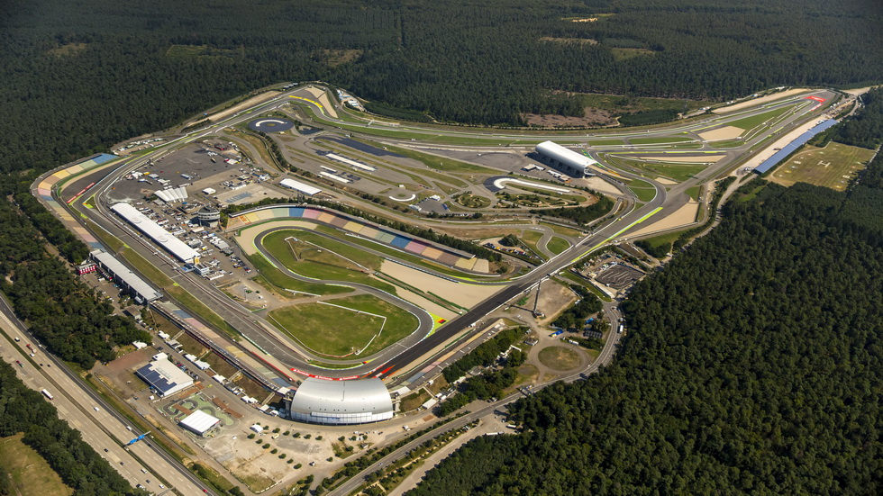 Fórmula 1: así llega el Mundial al GP de Alemania