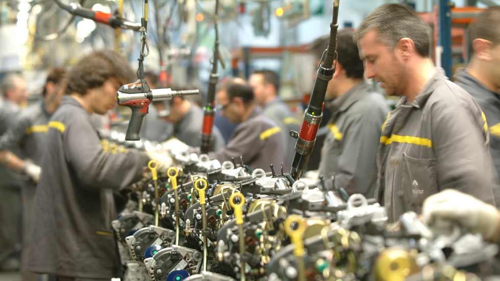 ¿Por qué la producción de vehículos en España no para de crecer?