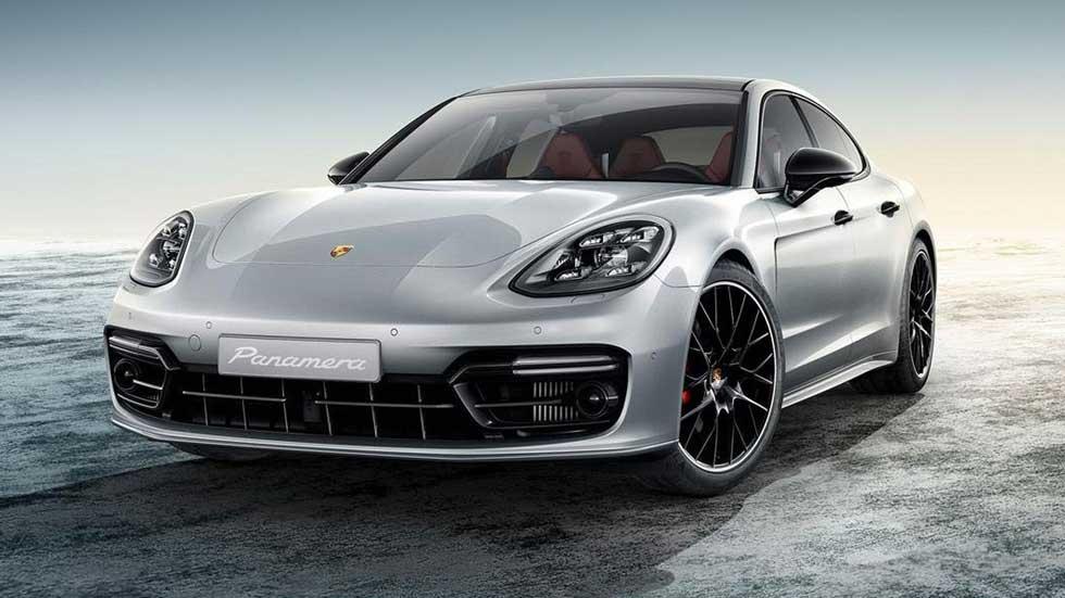 Porsche Panamera Exclusive, exclusividad en vena