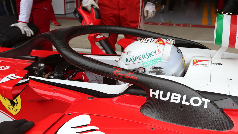 """Fórmula 1: cambios en las normas que regulan el uso de la radio y el """"Halo"""""""