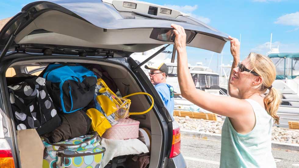 10 útiles trucos para ahorrar combustible en tus vacaciones de verano