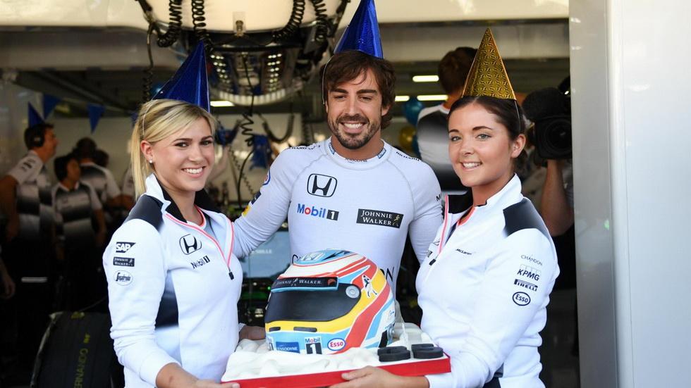 Gran Premio de Alemania de F1: primera sesión entrenamientos libres