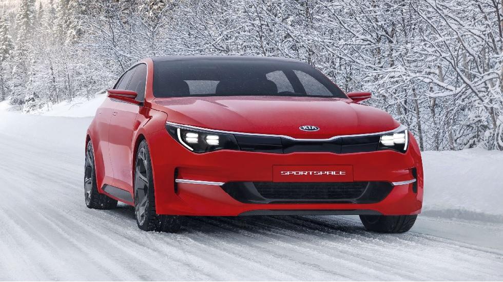 El futuro de Kia: un coche de hidrógeno y más deportivos