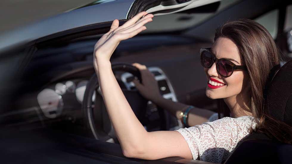 Casi la mitad de los conductores no revisa su visión anualmente