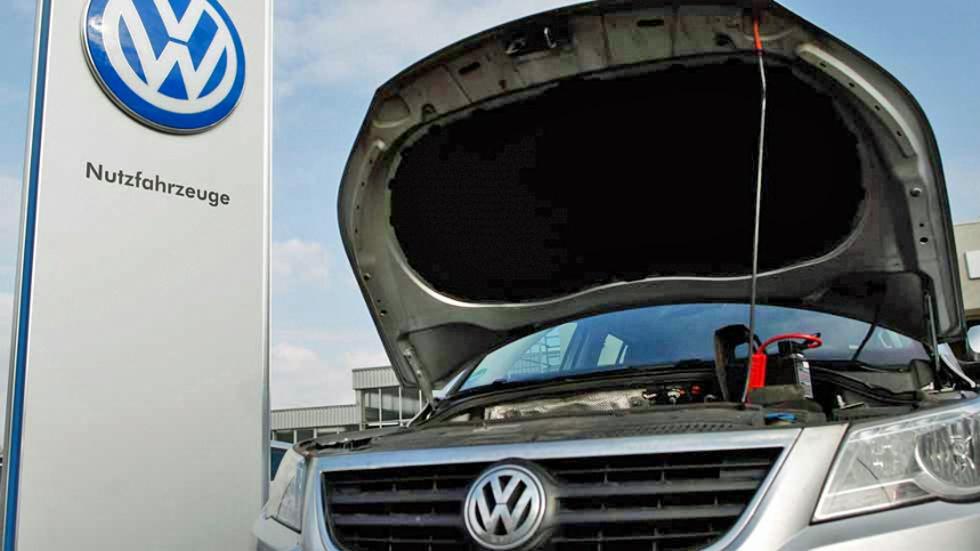 Corea del Sur suspende la venta de coches del Grupo Volkswagen