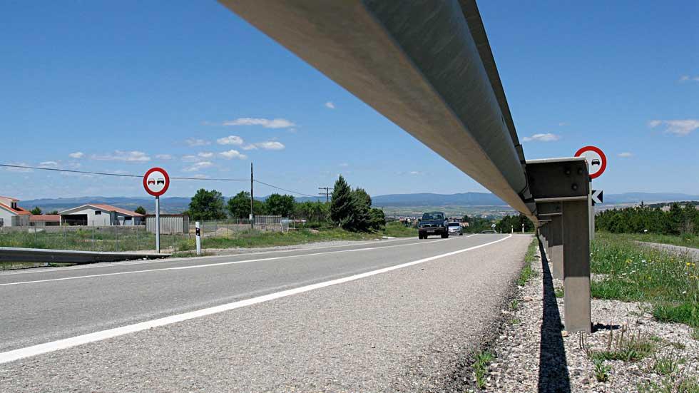 Más radares, menos inversión en carreteras y… suben los accidentes