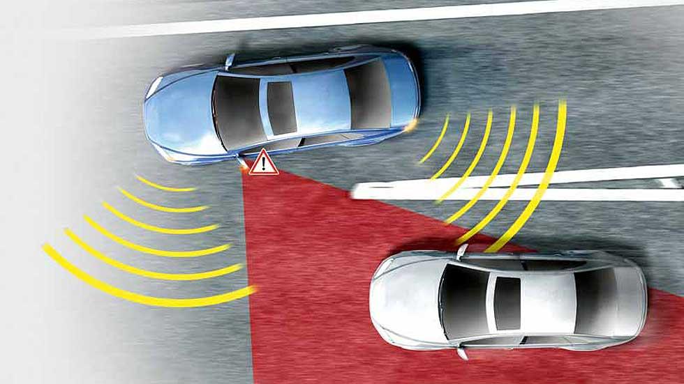 Las 15 tecnologías necesarias en tu coche
