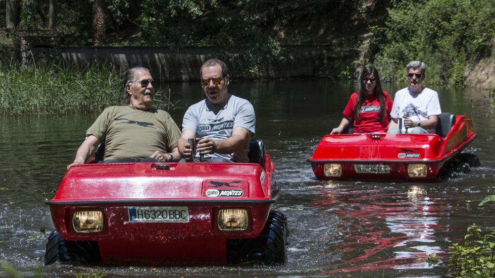 Motor Clásico 336: especial coches «hechos en España»