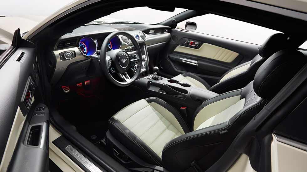 Ford revisará más de 800.000 coches por problemas en las puertas