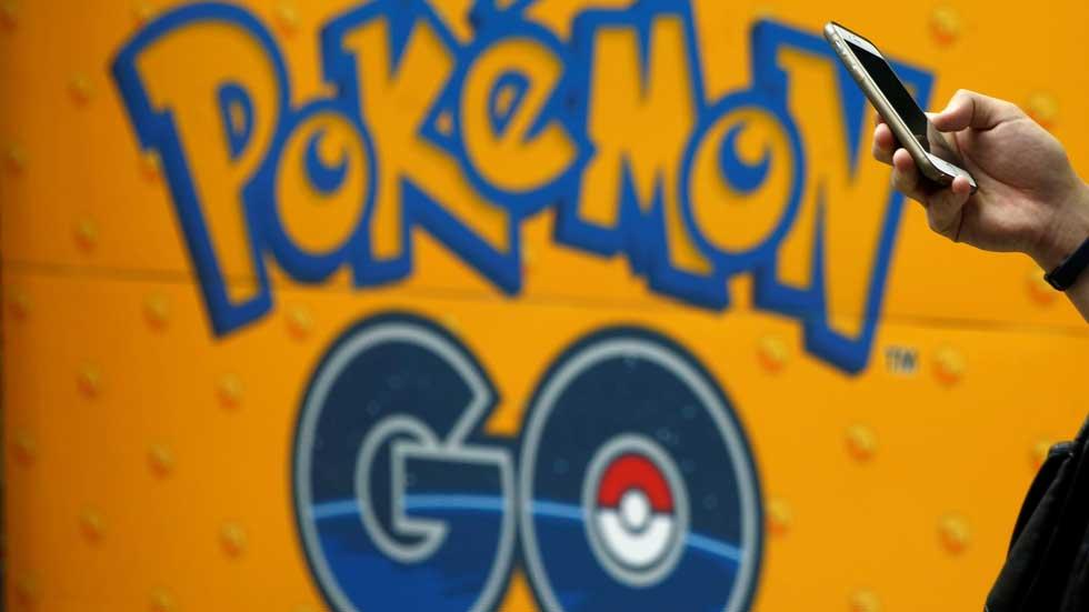 Ya no podrás cazar Pokémons mientras vas en el coche